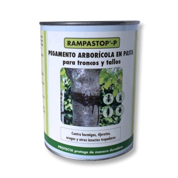 pegamento arbicola en pasta troncos y tallos