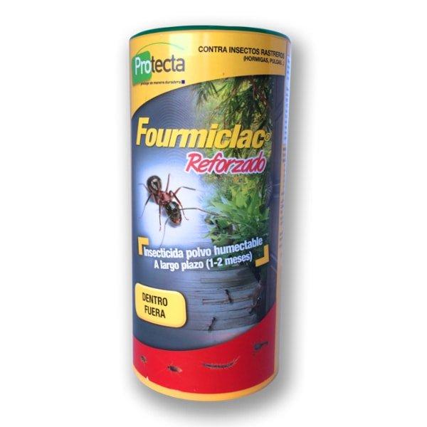 protecta fourmiclac contra insectos rastreros