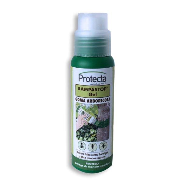 protecta rampastop goma arbicola